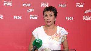 El PSOE propone a pleno la creación de una nueva zona industrial