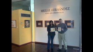 El Otoño Hernandiano celebra el aniversario del nacimiento de Miguel Hernández