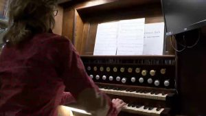 Callosa de Segura estrena un órgano con historia en la Iglesia Arciprestal de San Martín