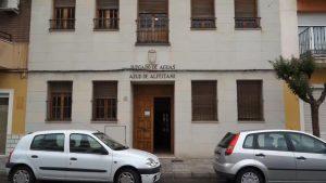 Batalla judicial entre el Sindicato General de Aguas de San Fulgencio y la Confederación