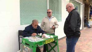 El cupón de la ONCE de fin de semana entrega un Sueldazo de 240.000 euros en Orihuela