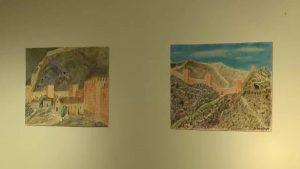Abierta al público en Orihuela exposición sobre la arquitectura defensiva en Orihuela