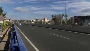 Se inicia expediente para las obras de reposición en los viales de La Regia y La Zenia