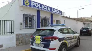 El Ayuntamiento de Benejúzar traslada a Fiscalía la extraña desaparición de una pistola Tasser