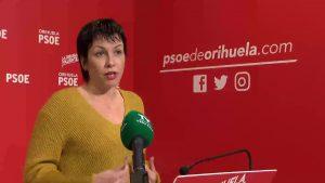 El PSOE crítica la gestión llevada a cabo por Festividades para la realización del Mercado Medieval