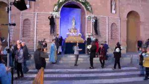 Medio centenar de actividades conforman el programa de Fiestas Patronales de Torrevieja