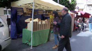 Callosa de Segura acoge el Mercado Medieval este fin de semana