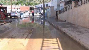 Redován solicita más de 300.000 euros en ayudas destinadas a reparar los daños que dejó la DANA