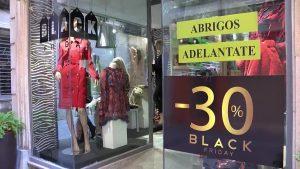 El Black Friday llega a los comercios de Orihuela