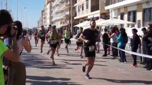 2.000 corredores participarán en el XVII Cross Urbano y en el Cross para Dsicapacitados de Guardamar