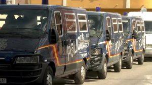 La Policía Nacional detiene en Torrevieja un fugitivo belga