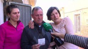 La Bonoloto deja un premio de más de 66.000 euros en Benferri
