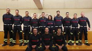 Nuevos bomberos serán destinados al Parque de Almoradí y al de Orihuela