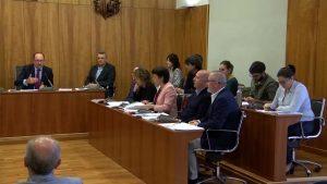 Las sesiones plenarias en Orihuela será más cortas a partir de diciembre