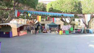 Fin de semana festivo en Almoradí