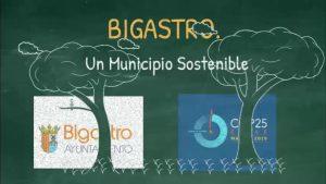 Bigastro único municipio de la Comunidad Valenciana que participa en la Cumbre del Clima COP25