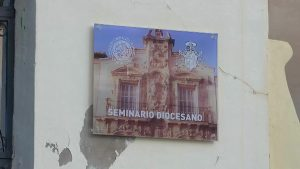 El Consell aprueba un convenio con el Seminario Diocesano de San Miguel