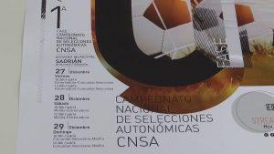 Almoradí, sede de Campeonato de España de Selecciones de fútbol
