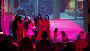 San Fulgencio celebra su primera Feria de Navidad