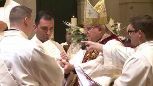 Kamil Krzysztof Bis ya es sacerdote