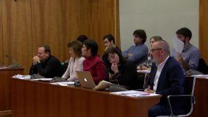 Orihuela celebra el último Pleno del año