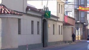Callosa de Segura exige más presencia de la Guardia Civil