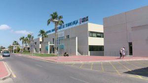 Barceló: «la concesión del Hospital de Torrevieja se revertirá al sistema público en 2021»