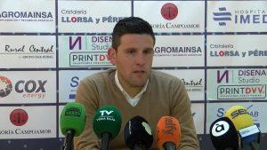 El Orihuela CF recibe este sábado al Villareal