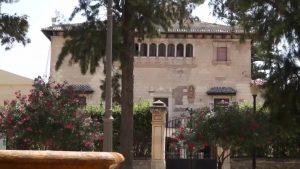 El PSOE de Orihuela denuncia el proyecto de rehabilitación del palacio Rubalcava
