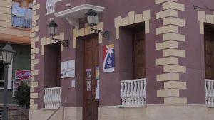 Seis meses lleva cerrada la oficina de turismo de San Miguel de Salinas