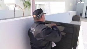 """Buen inicio de la iniciativa """"Policía en tu hogar"""" en San Fulgencio"""