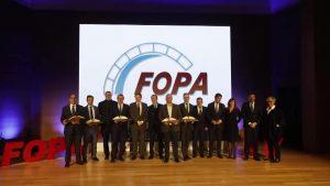 El presidente de FOPA reclama al Gobierno que equilibre el déficit de inversión en infraestructuras
