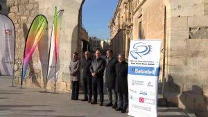 Orihuela, inicio de etapa en la Vuelta Ciclista a la Comunidad Valenciana