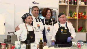 Los Montesinos presenta en FITUR la Feria Comarcal de Turismo que se aplazó por la Dana