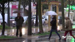 PSOE y Cambiemos lamentan la falta de prevención del Gobierno de Orihuela en el temporal de lluvias