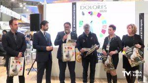 FEGADO llega a FITUR con la Declaración de Interés Turístico Autonómico bajo el brazo