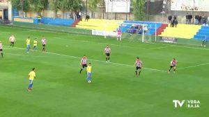 El Orihuela CF recibe este domingo al Villarreal B