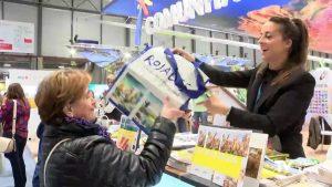Rojales consolida en FITUR su oferta festiva, gastronómica y de museos