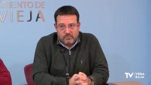 """Vicente Chazarra Gil renuncia a su cargo de concejal """"por motivos personales"""""""