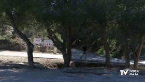 Benejúzar aprueba en el Pleno municipal el proyecto de ordenación del monte de Benejúzar