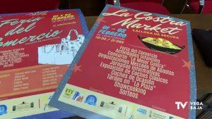 """Callosa de Segura celebra """"La Costra Market"""" este fin de semana"""