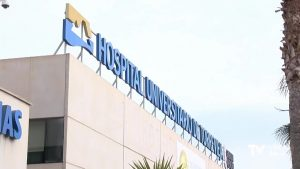 Sanidad y el Hospital de Torrevieja descartan el posible caso de coronavirus