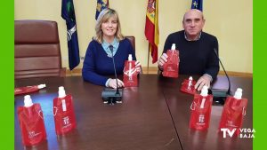 Los Montesinos lanza una campaña de concienciación para mantener limpio el municipio