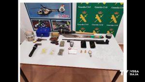 La Guardia Civil detiene a un hombre en Torrevieja que había disparado cuatro veces hacia otro