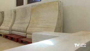 Castelló advierte al PP que «exhibir la Cruz de los Caídos por Dios y por España es ilegal»