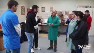 Bienestar Social realiza convenios para acondicionar instalaciones provisionales Centro Oriol