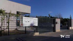 La Escuela Infantil Municipal de La Murada abre con otra empresa