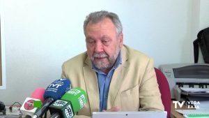 Los socialistas en Torrevieja continúan sin gestora tras la dimisión del secretario general