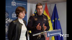 Orihuela quiere cubrir 32 plazas vacantes de Policía Local