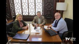 La Generalitat colaborará en la transición de la mancomunidad del Bajo Segura al ámbito comarcal